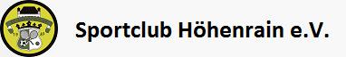 Sportclub Höhenrain e.V.